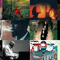 Reviewed: Twista's disjointed but generous <i>Crook County</i> and 11 more new releases