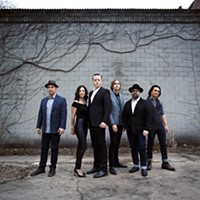 On <i>The Nashville Sound</i>, Jason Isbell grapples with the racist legacy of a shifting south