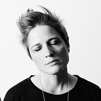 Drummer Allison Miller animates her ambitious jazz with crowd-pleasing groove