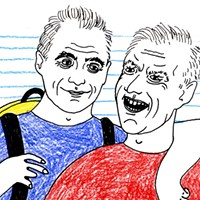 Rahm and Rauner have reignited their bromance