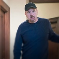Former Chicago comedians accuse Louis C.K. of sexual misconduct