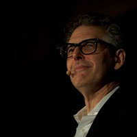 One question for Ira Glass