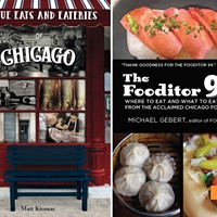 Beyond Michelin: two new local restaurant guides written by locals