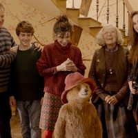 In praise of the acting in <i>Paddington 2</i>
