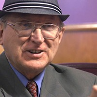 Nobody likes a Nazi, but somehow Art Jones is now a congressional candidate