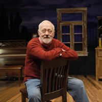 John Mahoney, <i>Frasier</i> star and Steppenwolf ensemble member, has died