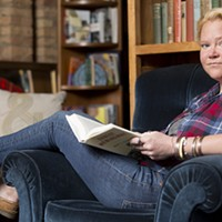 For Chelsea Rectanus, 30, owning a used bookstore is 'as great as the romance would lead you to believe'