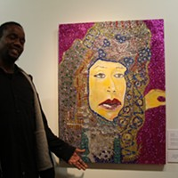 Project Onward artists pay tribute to their African-American predecessors