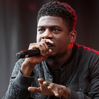 Mick Jenkins commands his own future on the brand-new EP <em>Or More; the Frustration</em>