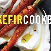 <em>The Kefir Cookbook</em> is a love letter to Chicago written in cultured milk