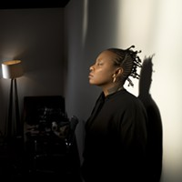 Meshell Ndegeocello remakes 80s and early 90s R&B in her own sophisticated style