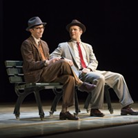 <i>Fellow Travelers</i> brings the 1950s 'lavender scare' to opera