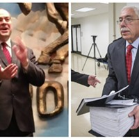 Joe Berrios ousted from Cook County assessor's office; 'Chuy' a step closer to Congress