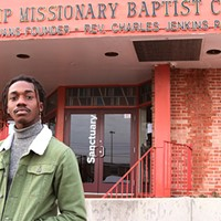 How a south-side church taught rapper and activist Ric Wilson to fight back