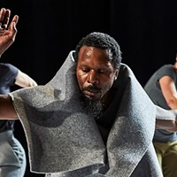 The Process v. Product Festival demystifies the art of choreography