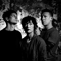 Post-Disappears trio Facs celebrate a stark new album with a new lineup
