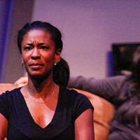 In the Jackie Taylor Drama Series, the Black Ensemble Theater highlights work by three young playwrights