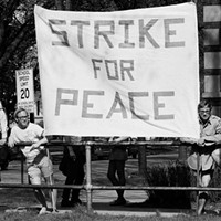 The slow death of the student protest movement: a 1972 report