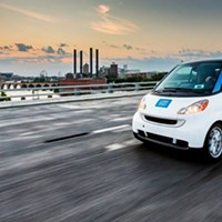 Car2go a no-go on the south side: 'Again, we are cut out'