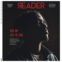 Print Issue of April5, 2018