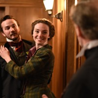 A new production of <i>An Ideal Husband</i> humanizes Oscar Wilde