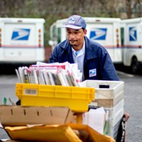 Where did two-letter postal abbreviations come from?