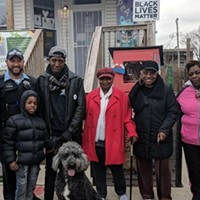 Investing in peace: I Grow Chicago celebrates four years of helping residents heal in Englewood