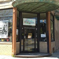 Logan Square record store Logan Hardware closes down