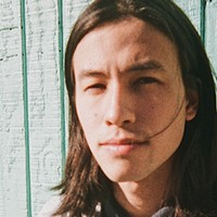 Sen Morimoto broadens and brightens the corners of Chicago hip-hop with <i>Cannonball!</i>