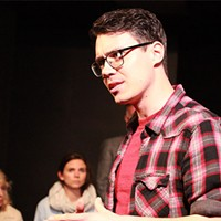 <em>The Laramie Project</em> charts an important moment in the struggle for LGBTQ rights in America