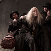 After all these years, we're still <em>Waiting for Godot</em>