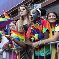 Don't miss these 12 Pride-themed events