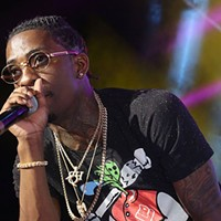 "Rich Homie Quan shows he's more than just the ""Ooh Ooh Ooh"" guy"