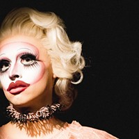 The Artistic Home's drag version of <i>The Maids</i> . . . drags