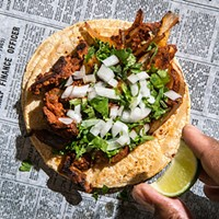 Chicago's taco game is strong: these three spots prove the taqueria, if nothing else, abides