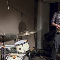 Saxophonist Dave Rempis and percussionist Tim Daisy celebrate two decades of collaboration