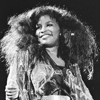 The making of Chaka Khan