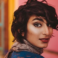 Fatimah Asghar's first collection of poetry, <i>If They Come for Us</i>, is a warning about the consequences of ignoring history