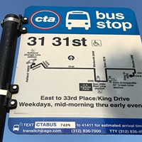 What's the deal with the 31st Street bus?