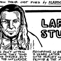 Chicago producer Larry Sturm worked with Steve 'Silk' Hurley and Naked Raygun—just for starters