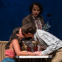 Writers Theatre's <i>Vietgone</i> brings the war home to Glencoe