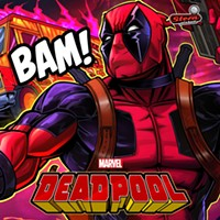 <i>Deadpool</i> jumps from the silver screen to the silver ball thanks to Stern Pinball