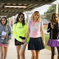 In <i>Assassination Nation</i>, as in life, female power can instill fear when it poses a threat to the patriarchy