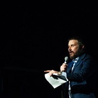 The Intercept's Jeremy Scahill is at war with American exceptionalism and imperialism