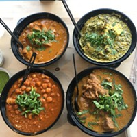 Fast-casual Indian spot Tikkawala is taking a time out after just five months