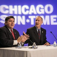 Rauner and Pritzker tout government transparency while blocking access to records