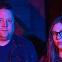 Chicago noise-rock duo Djunah premier a video that puts the Brett Kavanaughs of the world on notice