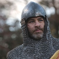 <i>Dovlatov</i> and <i>Outlaw King</i> take pains to present the past as their audiences would prefer to see it