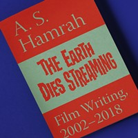 Writer A.S. Hamrah on the crisis in film criticism