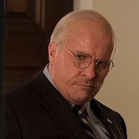 <i>Vice</i>, Adam McKay's gonzo anti-biopic of Dick Cheney, earns our attention